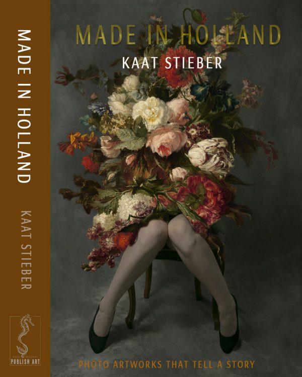 art book made in holland